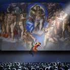 Balich e i Musei Vaticani fanno show del Giudizio Universale