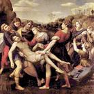 Trasporto di Cristo