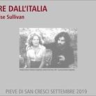 Françoise Sullivan. Opere dall'Italia