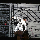 "Come vi spiego l'arte: da William Kentridge un ""tour guidato per soprano e borsetta"""
