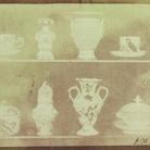 L'impronta del reale. William Henry Fox Talbot. Alle origini della fotografia