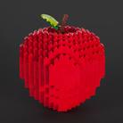 Riccardo Zangelmi. Brick Art