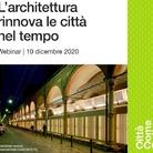 L'architettura rinnova le città nel tempo