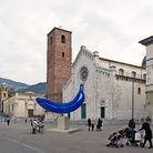 Giuseppe Veneziano. The Blue Banana