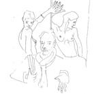 © Alvise Bittente per ARTE.it, Helmut Newton opening. Matthias Harder, dalla mostra
