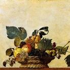 Caravaggio: la canestra e i suoi frutti - Conferenza
