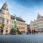 A passeggio per Anversa, tra musei, curiosità e atmosfere barocche
