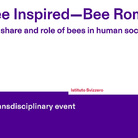Bee Inspired - Bee Rome