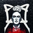 Luna Berlusconi, La mia Frida | Courtesy l'artista e Fondazione Maimeri | Foto: Emanuele Scilleri