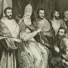 I Farnese a Viterbo