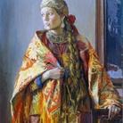 C'era una volta la Russia. Lo sguardo di Ivan Glazunov