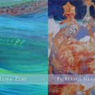 Eliza Zeni I Pierluigi Negriolli. Acqua e Mistero