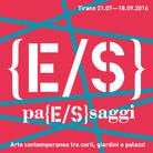 Pa[E/S]saggi. L'arte contemporanea tra le montagne della Valtellina