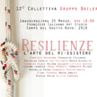 Resilienze. L'arte del ri-esistere