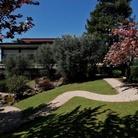 Il giardino dell'Istituto Giapponese di Cultura. Istruzioni per l'uso