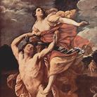 Nesso e Deianira di Guido Reni dal Louvre a Bologna