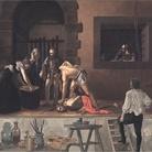 Con Milo Manara Caravaggio diventa ultrapop