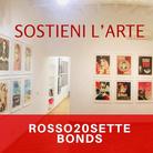 Sostieni l'arte: Rosso20sette Bonds