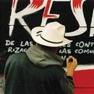 Dall'underground al cinema: BANKSY – L'arte della ribellione