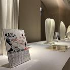Carta bianca. Una nuova storia. 49 artisti x 49 copertine