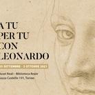 A tu per tu con Leonardo
