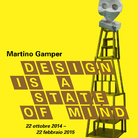 Martino Gamper: design is a state of mind