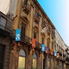 Museo d'Arte Contemporanea della Sicilia (RISO)
