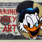 Marco Bettini. Making money is art