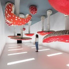 Fondazione Prada: apre al pubblico la Torre di Rem Koolhas