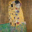 Storia di un celebre bacio: il capolavoro di Klimt visto da vicino