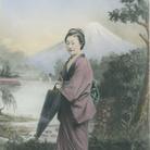 Hana to Yama. La poetica senza tempo di Linda Fregni Nagler