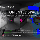 Chiara Passa. Object Oriented Space