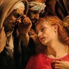 Orazio Borgianni. Un genio inquieto nella Roma di Caravaggio