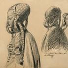 I disegni giovanili di Le Corbusier. 1902-1916