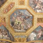 Il mito di Venere a Palazzo Te