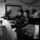 Party Shootout da una scena de The Big Kitty, Un film di Lisa Barmby e Tom Alberts, 70 min, Australia 2019 | Courtesy Tom Alberts & Lisa Barmby