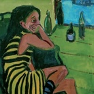Da Kirchner a Nolde. Espressionismo tedesco