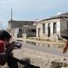 Mapas² - Giuditta Nelli. Impossible Sites dans la rue / Anna Positano. Right Here