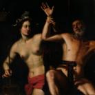 Pietro Bellotti, Medea ringiovanisce Esone