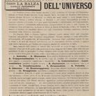 Manifesto 100. Ricostruzione futurista dell'universo (1915-2015)