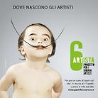 6 Artista. Progetto per giovani artisti