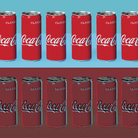 Monica Silva, Warholian Coke | © Monica Silva | Courtesy of Galleria Paola Colombari e Fondazione Maimeri