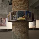 Bas Princen. The Room of Peace (Siena). 14.Mostra Internazionale di Architettura, Fundamentals, la Biennale di Venezia. Photo By Francesco Galli. Courtesy la Biennale di Venezia