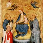 Arte lombarda dai Visconti agli Sforza: Milano al centro dell'Europa