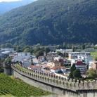 In Ticino tra i Castelli medievali di Bellinzona