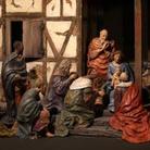 Nativity - I Presepi di Ivan Dimitrov