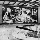A Parigi il ritorno di Guernica