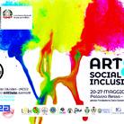 Enredadas 2018 - Viae: arte e inclusione sociale