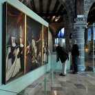 Il più antico ospedale d'Europa: il museo Memling a Bruges