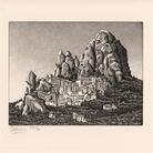 Escher. La Calabria e il mito